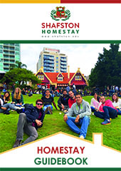 Homestay Guidebook 2017